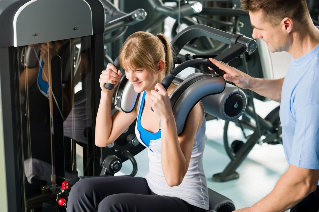 5 tips for a successful exercise program