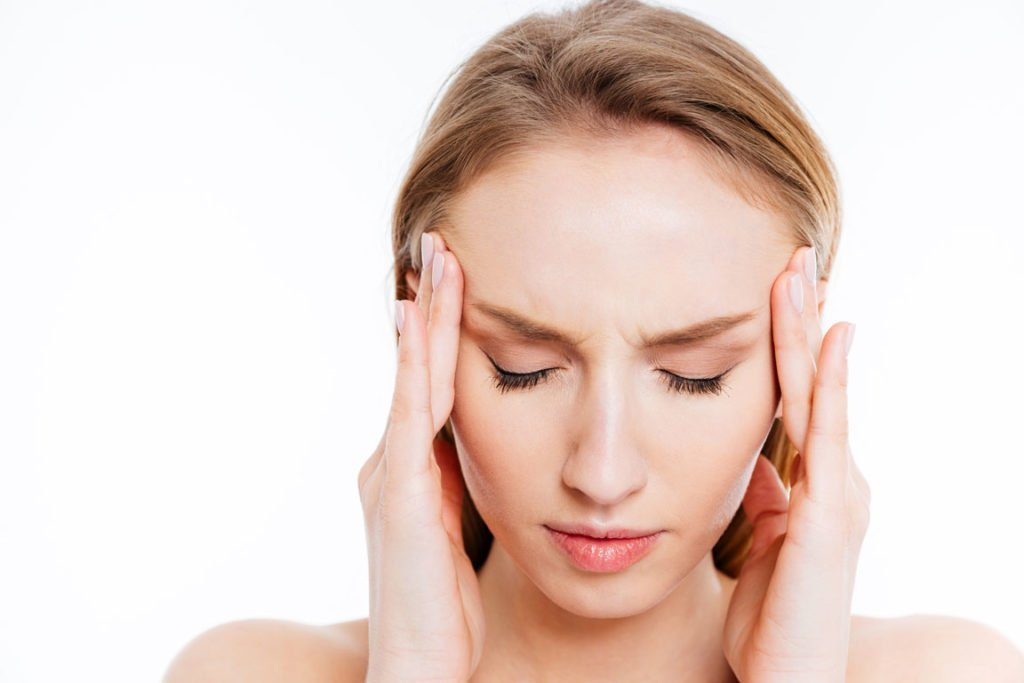 How to prevent tension headaches