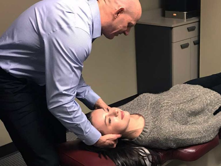 NW Injury & Rehab Center Vancouver chiropractor