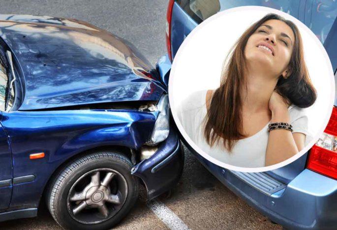 Auto Accident Damage vs. Auto Injury Severity