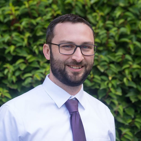 Dr. Brandon McCuistion Vancouver Chiropractor