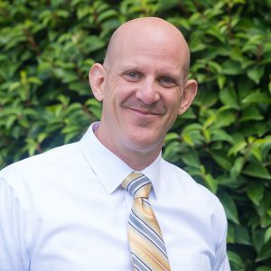 Dr Eric Strehlow, Vancouver Chiropractor