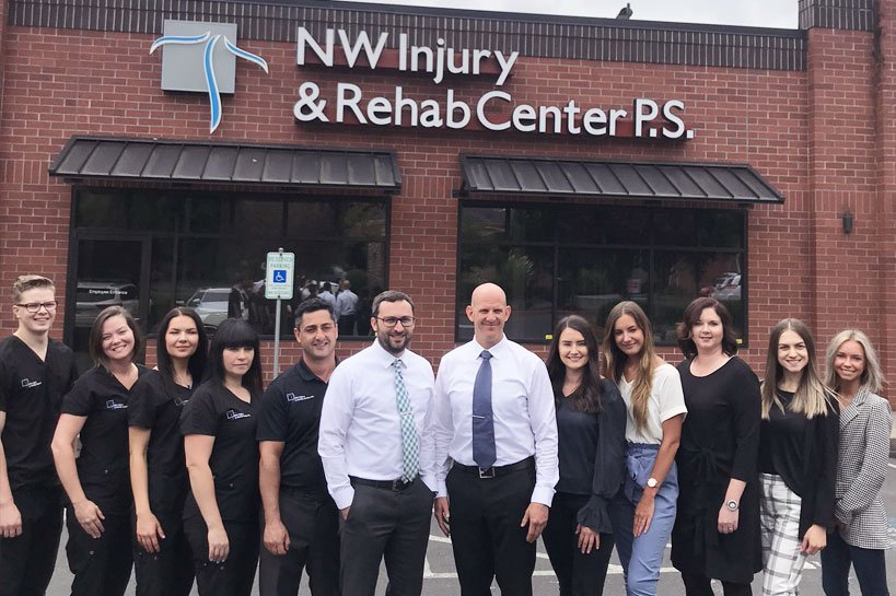 NW Injury & Rehab Center for Chiropractic and Massage Therapy