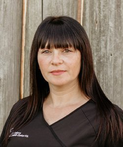 Massage Therapist from NW Injury & Rehab Center