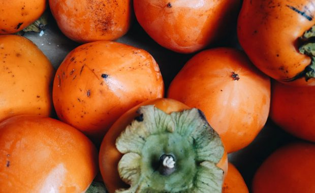 Top 3 Health Benefits of Persimmons