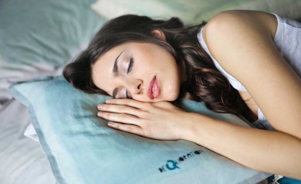 Chiropractic Care May Help Insomnia