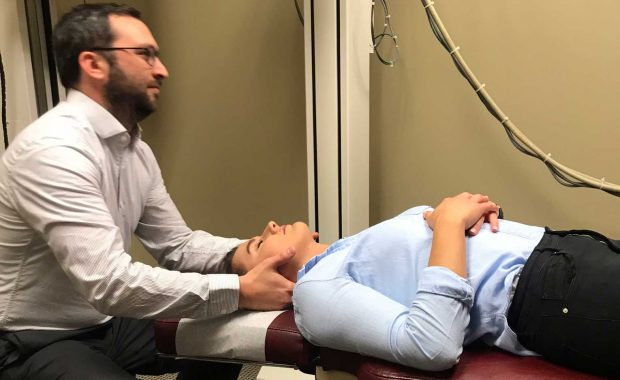 Chiropractic Adjustment Frequency