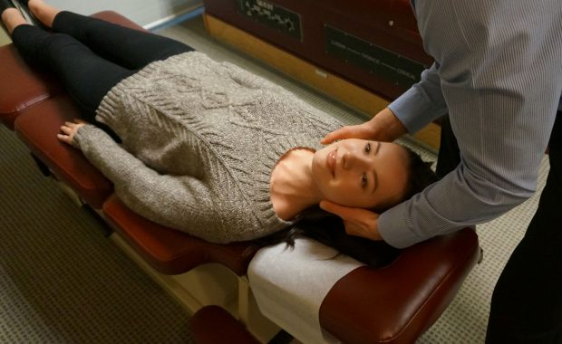Can I See a Chiropractor After A Car Accident